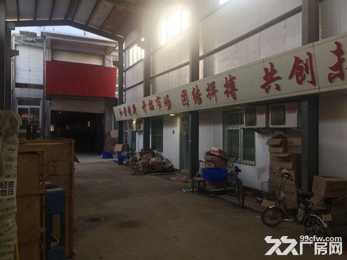市中区二环南路井家沟厂房仓库出租-图(4)