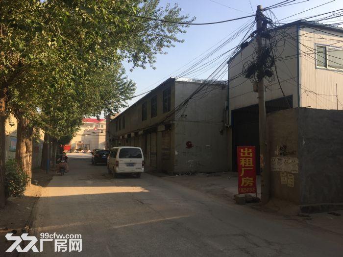 市中区二环南路井家沟厂房仓库出租-图(5)