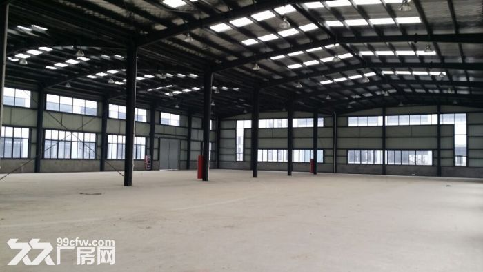安徽江南集中区标准厂房对外招租政策优惠-图(2)