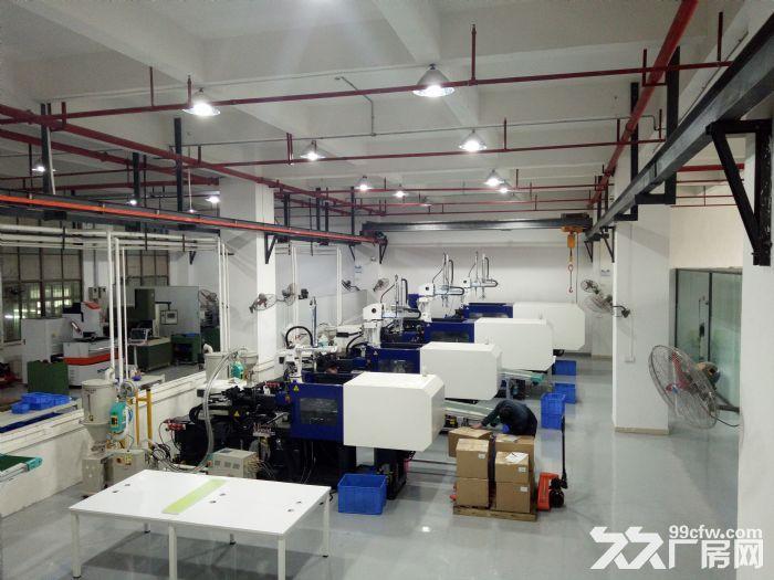 长安乌沙低价厂房合租、转租[适合模房、注塑生产、仓库]-图(3)