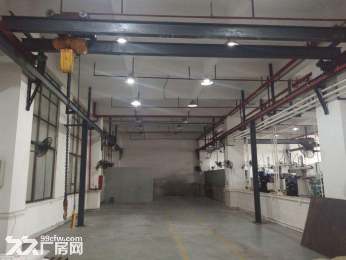 长安乌沙低价厂房合租、转租[适合模房、注塑生产、仓库]-图(4)