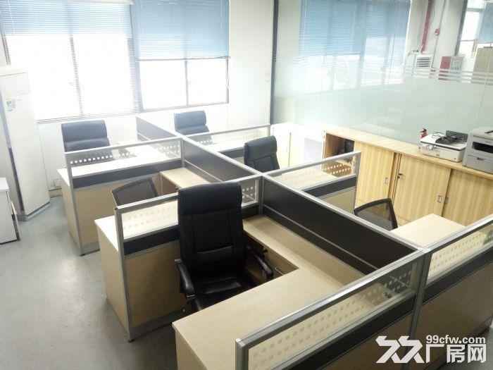 长安乌沙低价厂房合租、转租[适合模房、注塑生产、仓库]-图(7)