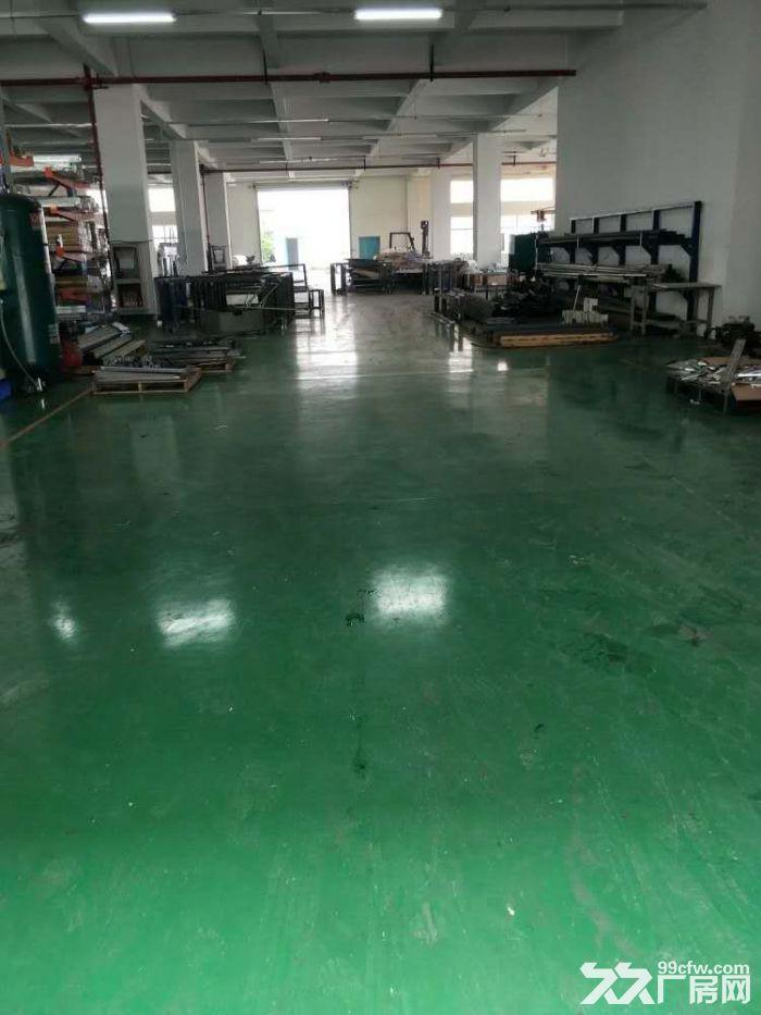阳澄湖新出园区独栋双层厂房1900平方米产证齐全-图(2)