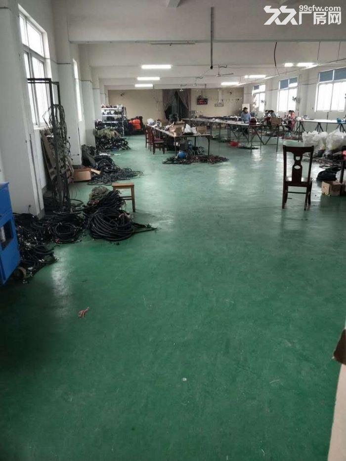 阳澄湖新出园区独栋双层厂房1900平方米产证齐全-图(3)