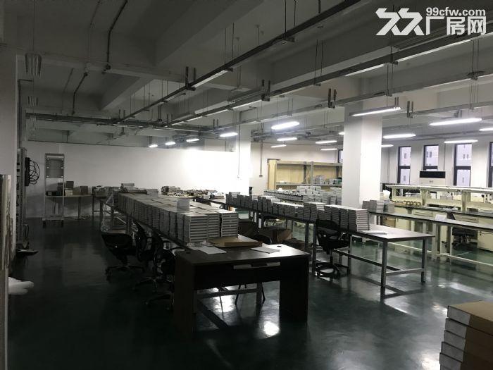 出租亦庄开发区办公楼厂房8460平米-图(1)