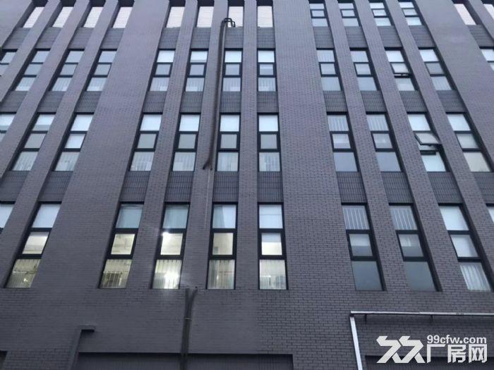 出租亦庄开发区办公楼厂房8460平米-图(4)