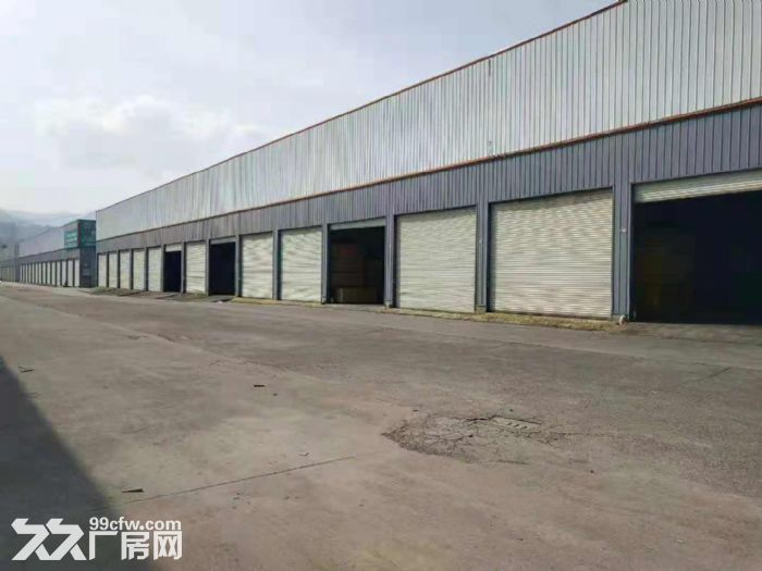 优质产权式标准仓储厂房出租-图(2)