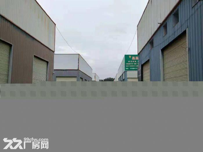 优质产权式标准仓储厂房出租-图(3)