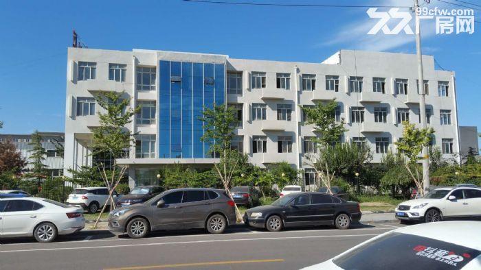 亦庄南区厂办一体厂房2500平高8米独栋办公楼3100平可分800-图(1)