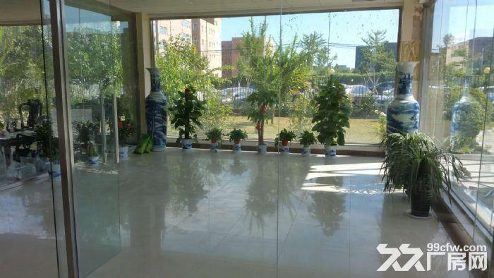 亦庄南区厂办一体厂房2500平高8米独栋办公楼3100平可分800-图(4)
