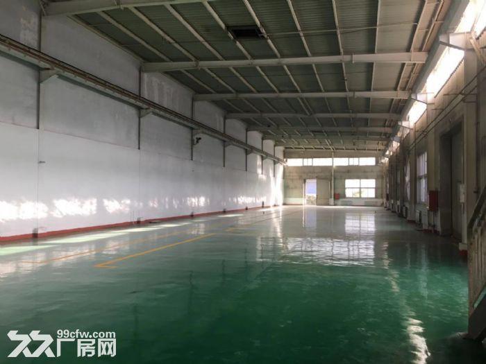 亦庄南区厂办一体厂房2500平高8米独栋办公楼3100平可分800-图(6)