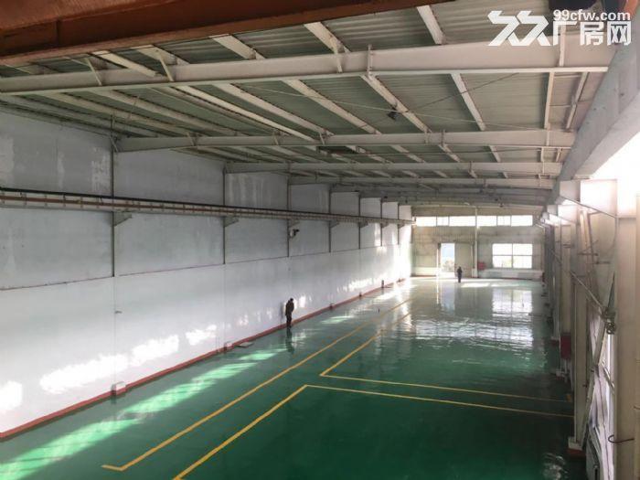 亦庄南区厂办一体厂房2500平高8米独栋办公楼3100平可分800-图(7)