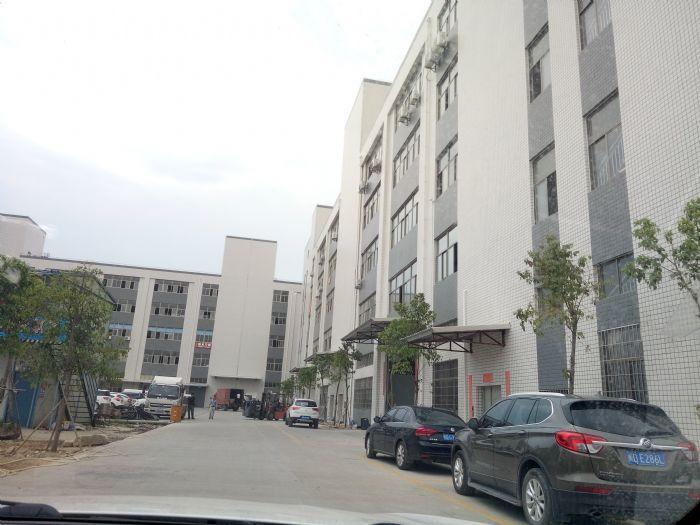同安标准厂房13万平方,钢结构厂房6万平方出租(可分租)-图(1)