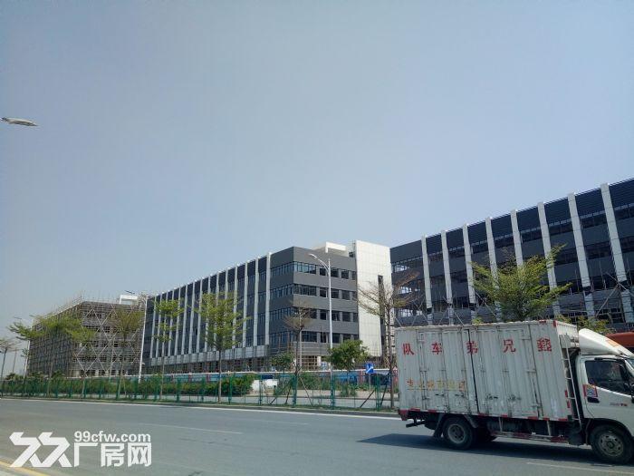 集美标准厂房64000平方,钢结构厂房130000平方出租(可分租)-图(1)