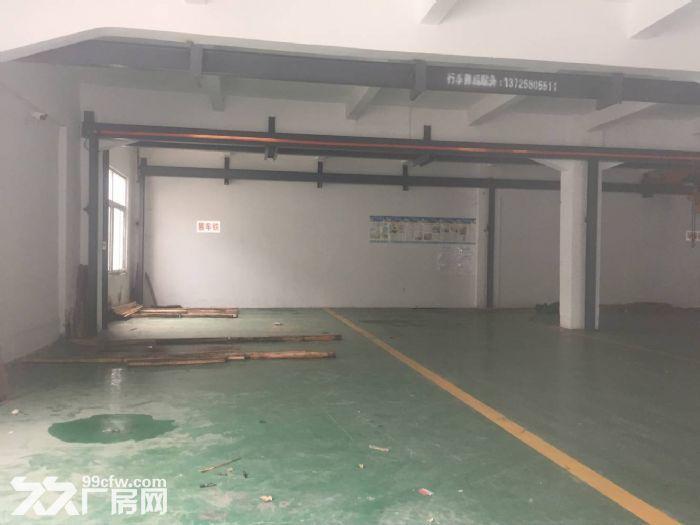 凤岗官井头五金机械厂房800平方出租水电办公齐全-图(1)