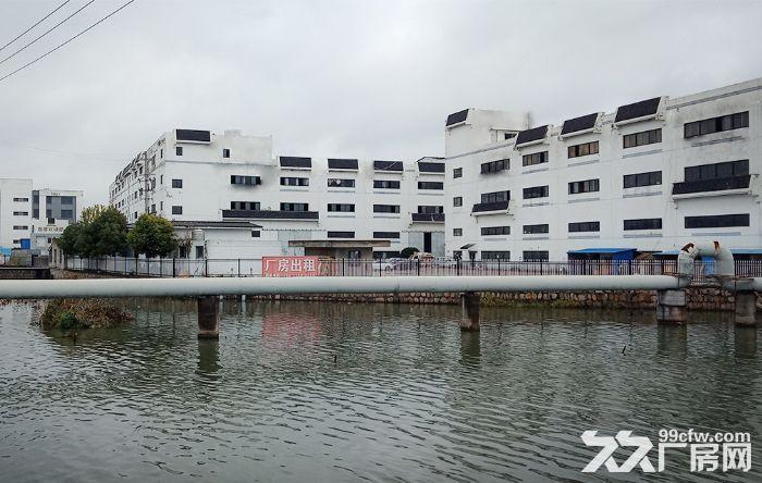 苏州相城区渭塘镇超大厂房出租-图(1)