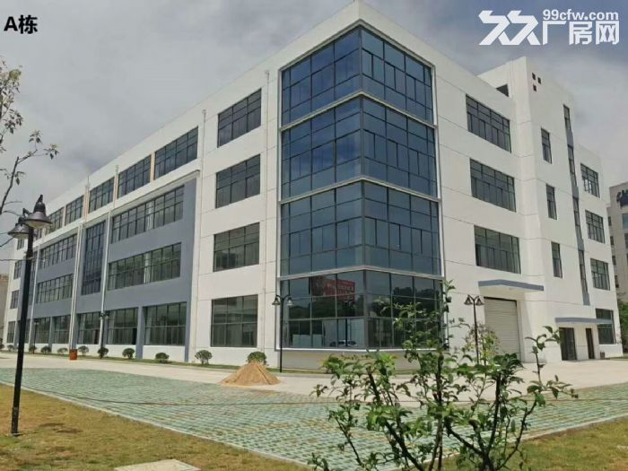 直招500平办公厂房仓库,环境好位置优-图(2)