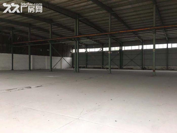 温江有9606㎡厂房出租,占地面积14386㎡,可办证,非中介!-图(1)