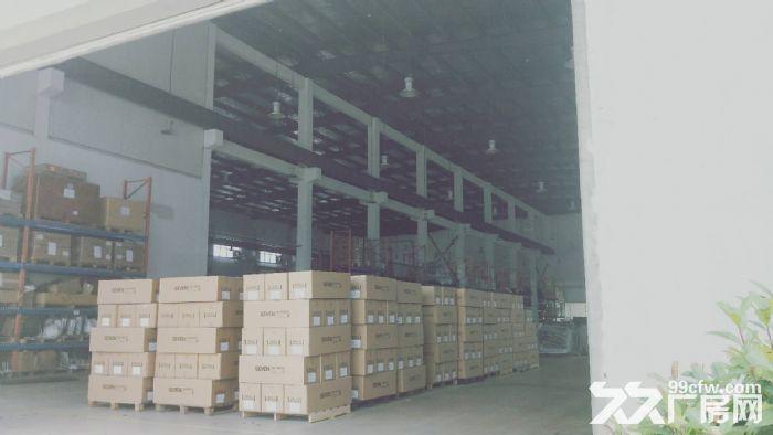 胜浦单层独栋3200平厂房出租层高9米-图(7)