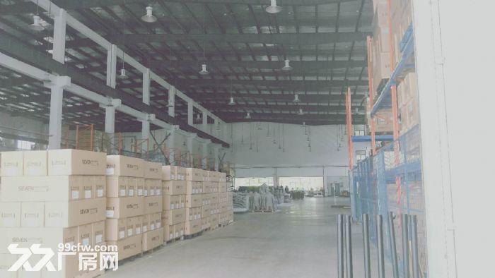 胜浦单层独栋3200平厂房出租层高9米-图(6)