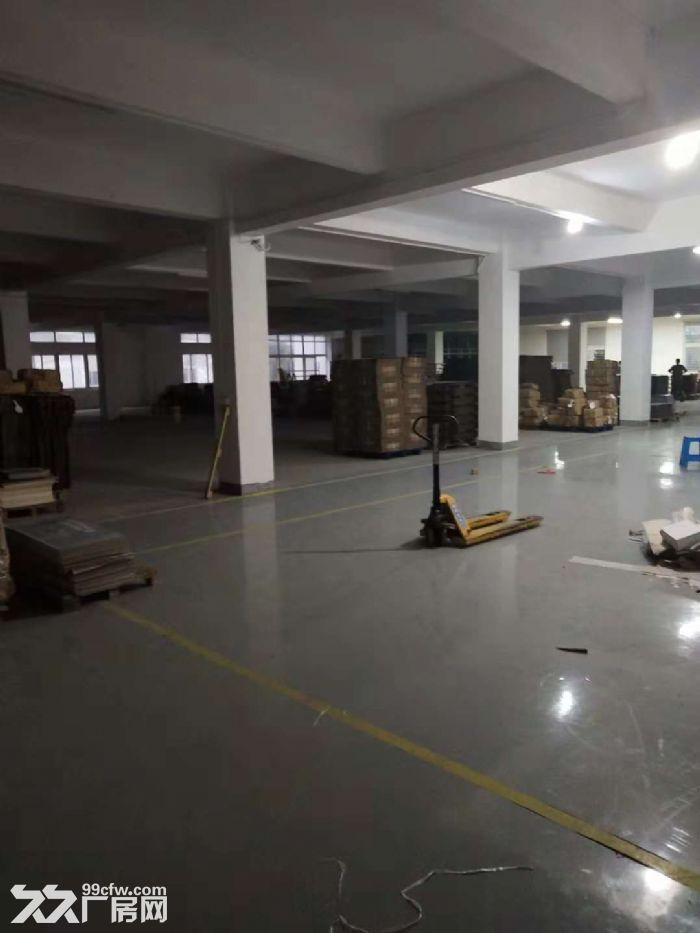 同安集中工业区同安园厂房1660平米出租-图(1)