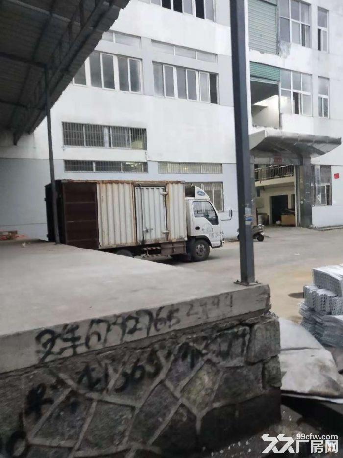 同安集中工业区同安园厂房1660平米出租-图(2)