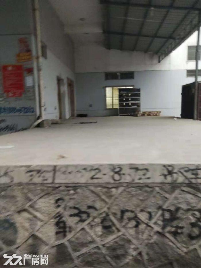 同安集中工业区同安园厂房1660平米出租-图(3)