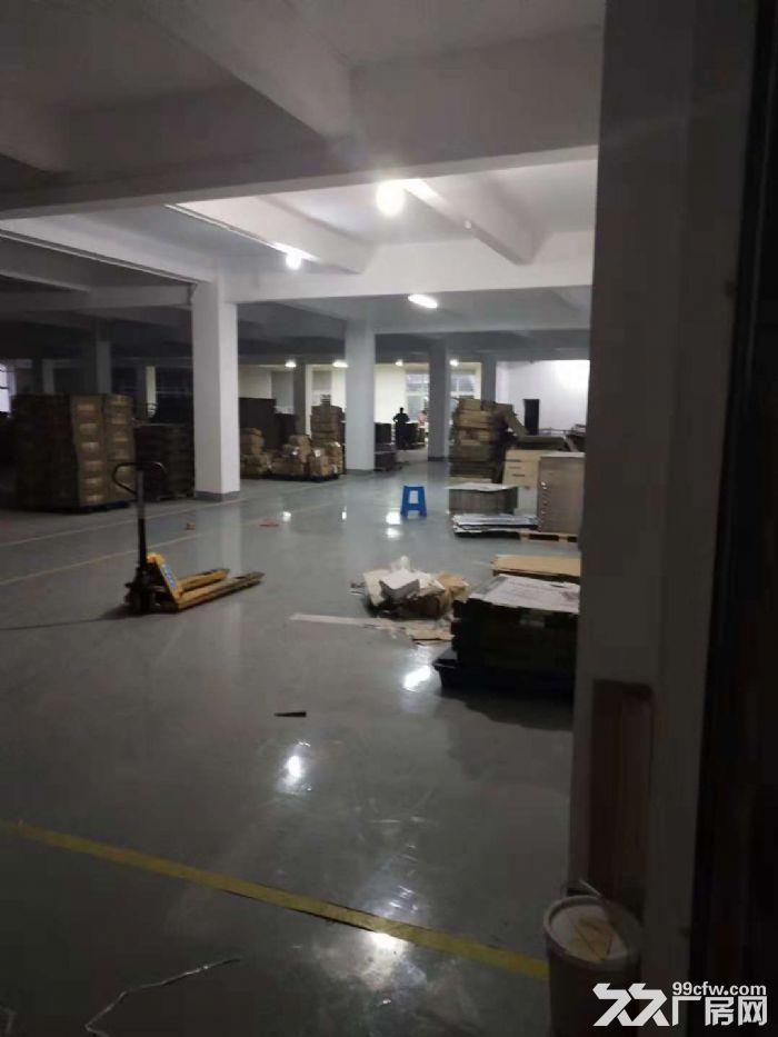同安集中工业区同安园厂房1660平米出租-图(4)