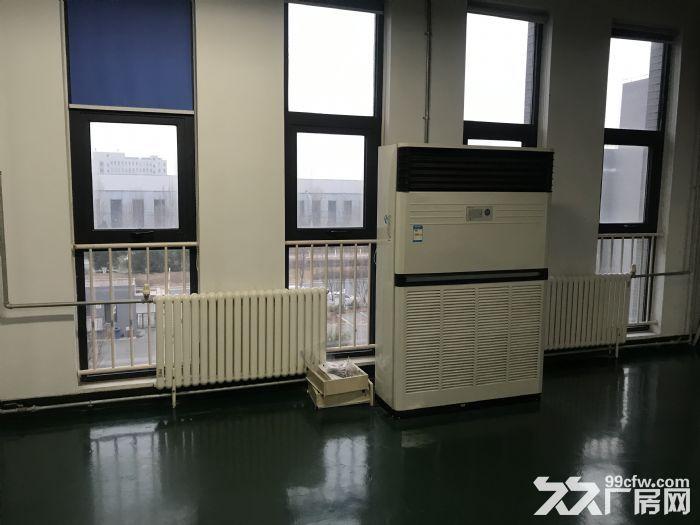 独栋办公研发楼8460平可分2000有宿舍亦庄奔驰大族企业湾-图(3)
