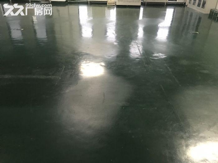 独栋办公研发楼8460平可分2000有宿舍亦庄奔驰大族企业湾-图(4)