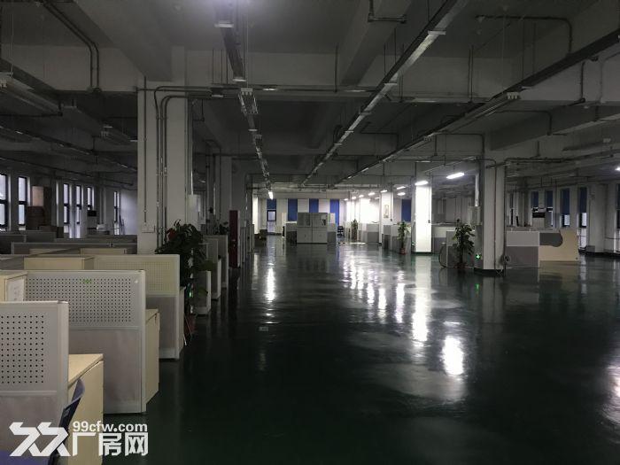 独栋办公研发楼8460平可分2000有宿舍亦庄奔驰大族企业湾-图(7)