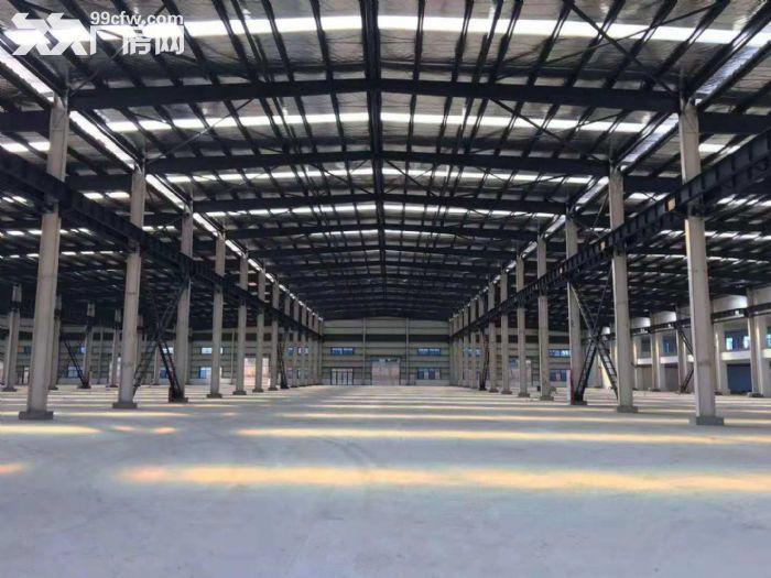 杏林杏北钢构厂房2500平米出租,另有800平-图(2)