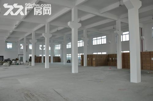 出租青浦华新镇2500m²厂房-图(1)