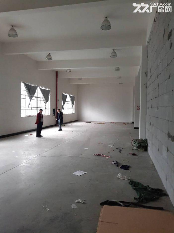 萧山开发区370平可做淘宝仓库行业不限无污染噪音皆可-图(1)