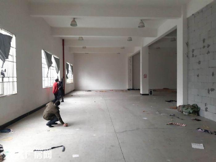 萧山开发区370平可做淘宝仓库行业不限无污染噪音皆可-图(2)