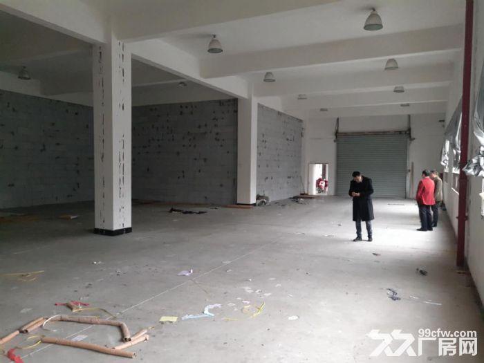 萧山开发区370平可做淘宝仓库行业不限无污染噪音皆可-图(4)