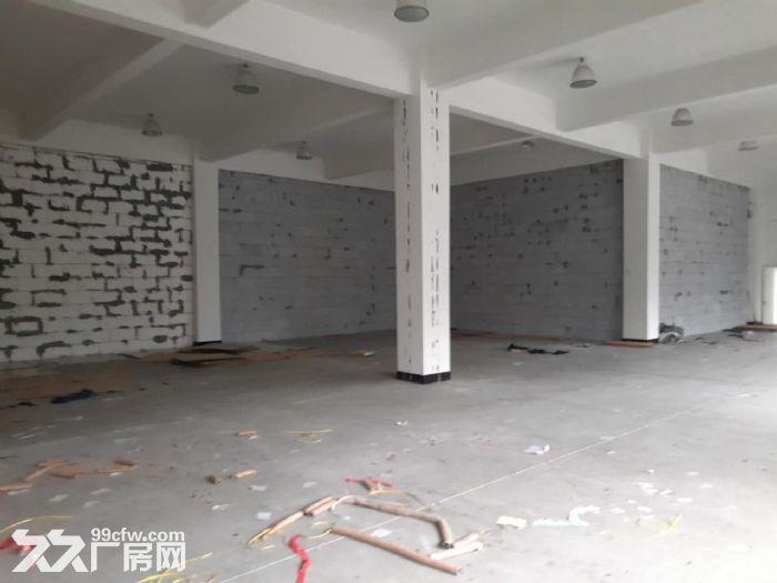 萧山开发区370平可做淘宝仓库行业不限无污染噪音皆可-图(6)