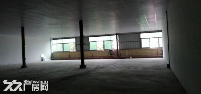 凤岗油甘埔一楼带装修面积实在厂房出租480平方-图(2)
