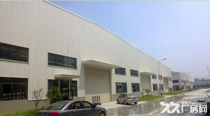 出售双凤开发区25亩工业用地-图(2)
