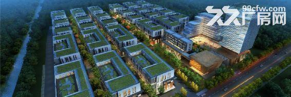 金地闵行科创园,高品质园区,层高7.2米-图(2)