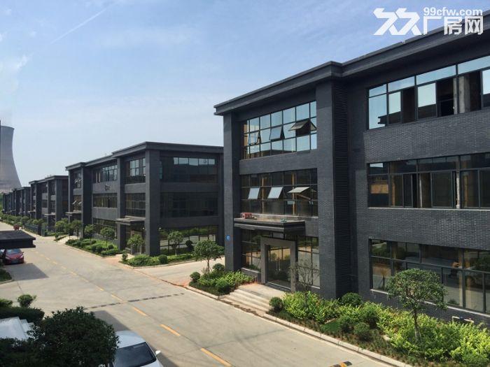成阿工业集中发展区标准化厂房出租-图(2)
