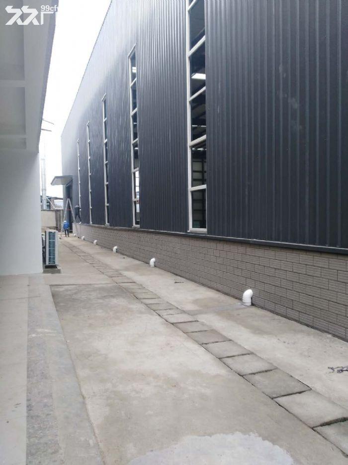 出租出售西航港园区内优质厂房办公楼(20亩)-图(2)
