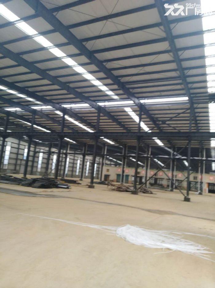 出租出售西航港园区内优质厂房办公楼(20亩)-图(3)
