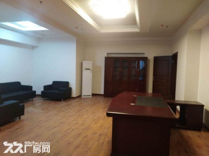出租出售西航港园区内优质厂房办公楼(20亩)-图(5)