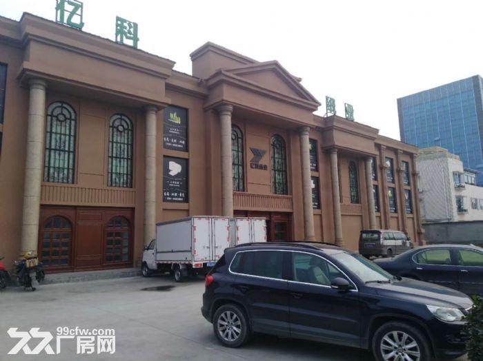 出租出售西航港园区内优质厂房办公楼(20亩)-图(6)