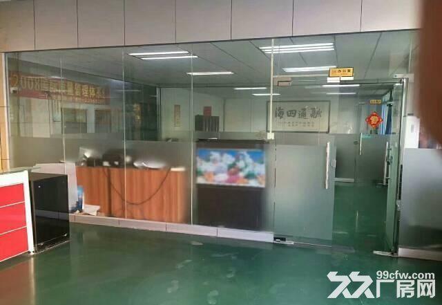 南联新出,楼上带装修厂房1600平米-图(5)