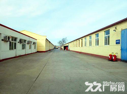 S仓储库房1200平和4000平,近京津和京哈高速-图(1)