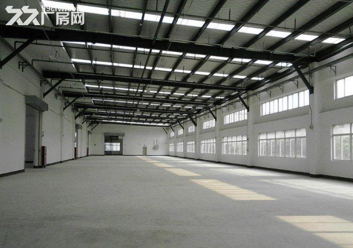 川沙路可用办公生产轻加/工组/装临近地铁展示均可-图(2)