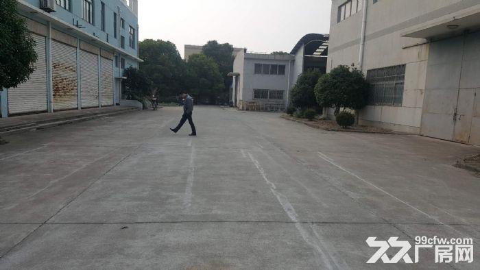 合庆近龙东大道104地块2009平底层生产厂房出租可环评-图(1)