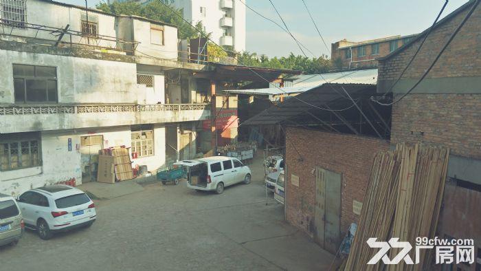晋安区中心仓库好地段-图(3)
